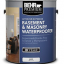 BEHR PREMIUM® Basement & Masonry Waterproofer