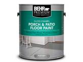 BEHR PREMIUM® Porch & Patio Floor Paint - Gloss Enamel