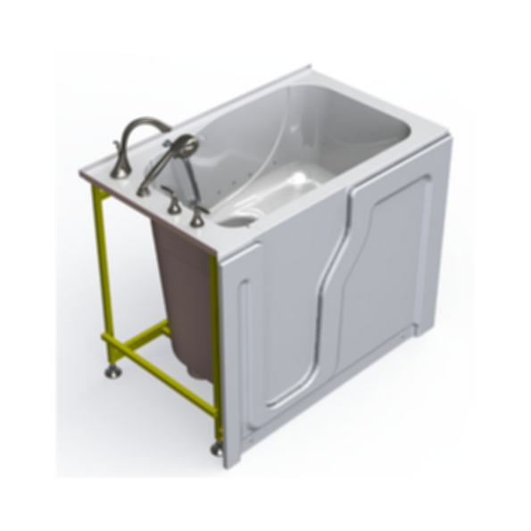 XTW5332 Walk-in-Tub