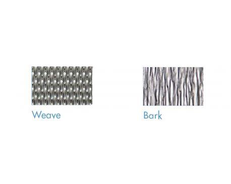Textured Metals