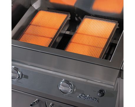 Infrared Grilling Systems