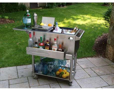 Cocktail Carts
