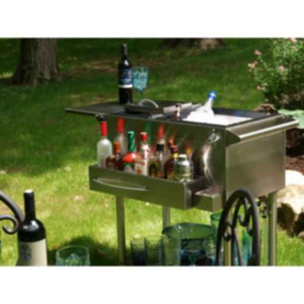 Cocktail Carts