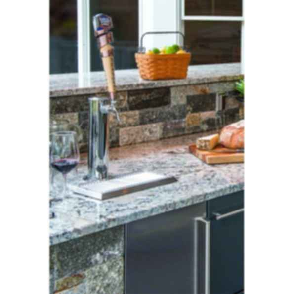Outdoor Beer Dispensers
