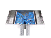 Modular Networking - Floor Cable Manager