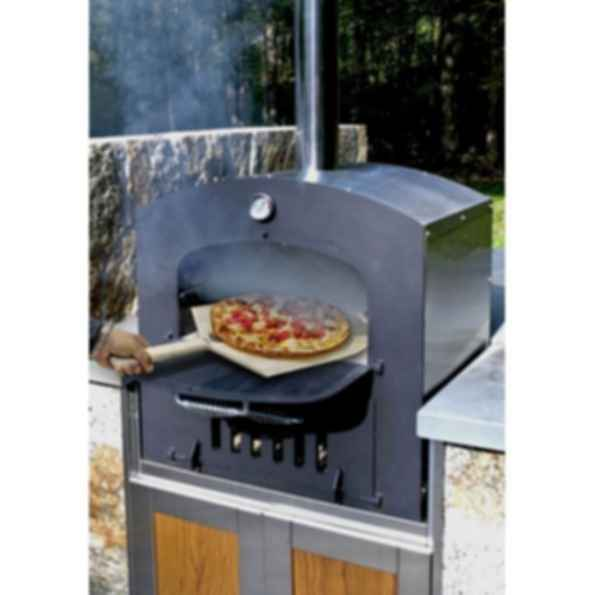 Tuscan Chef Pizza Ovens