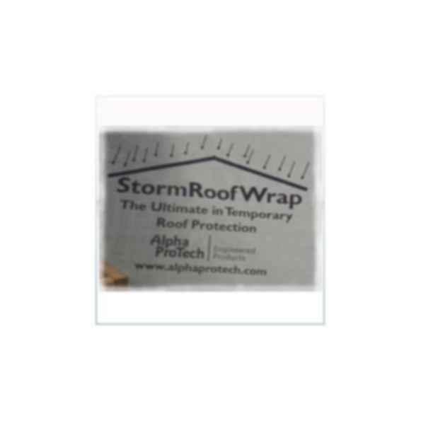 Rex StormRoof Wrap