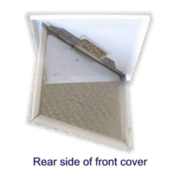 DryerTrap - Secondary Lint Trap
