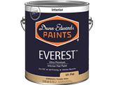 EVEREST  Low Odor, Zero VOC, Self Priming Paint