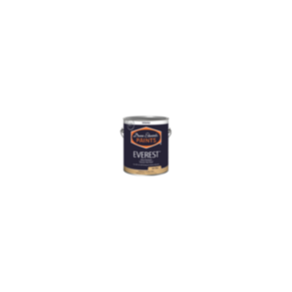 EVEREST Low Odor, Zero VOC, Self Priming Paint