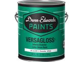 VERSAGLOSS  Interior/Exterior Latex Paint