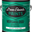 VERSAGLOSS Interior/Exterior Latex Paint