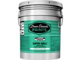 SUPER-WALL  Interior Latex Paint