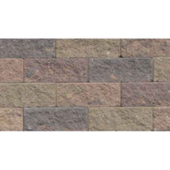 New Merlot VERSA-LOK Standard Retaining & Freestanding Walls