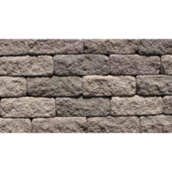 Serpentine VERSA-LOK Standard Retaining & Freestanding Walls