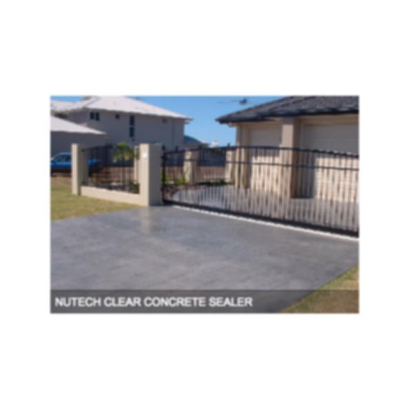 Pavecoat Concrete Sealer