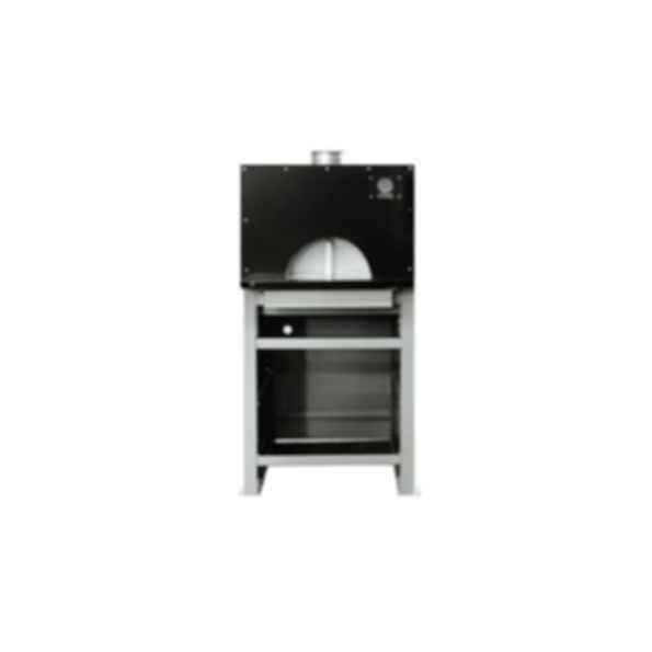 60-PA - Wood Fired Pre-Assembled Oven