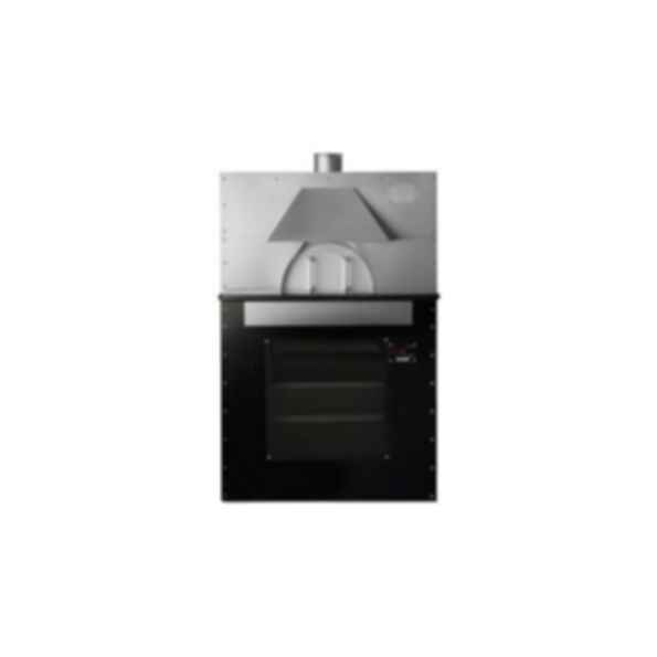 The Cafe-PAGW Gas/Wood Fired Pre-Assembled Oven