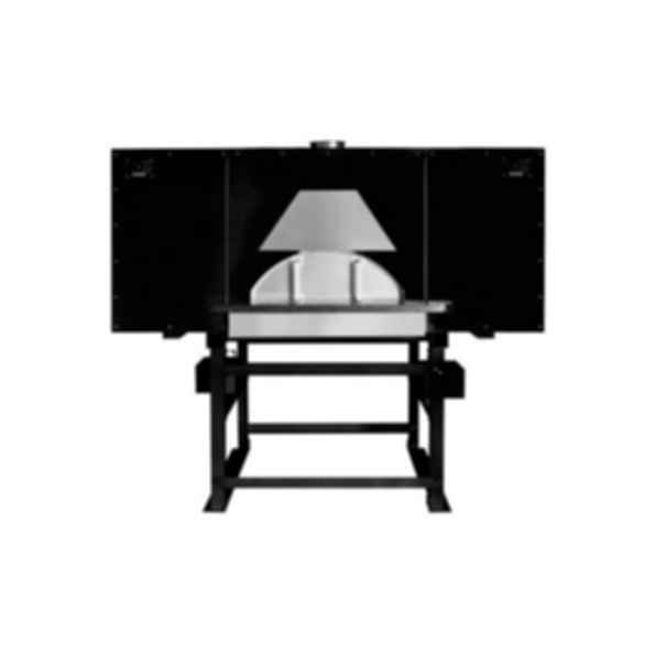 110-Due - PACB Coal Burning Oven