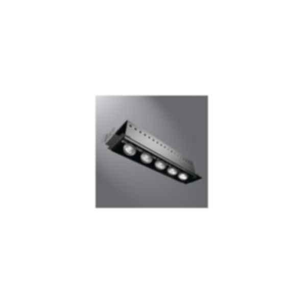 ComboLight CO Series Multi-lamp Fixture