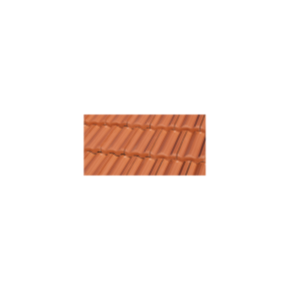 French Interlocking Tile
