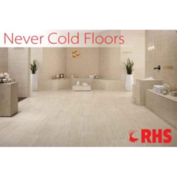 Never Cold Floors ORAGER V2