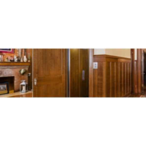 Stratus Home Elevator