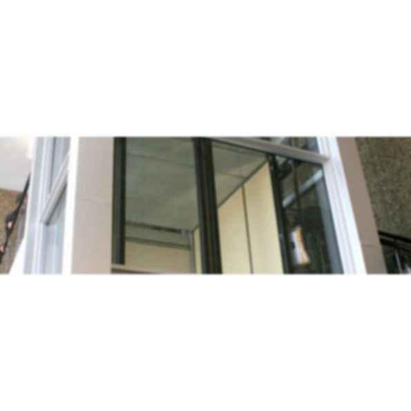 Commercial Elevators - LULA
