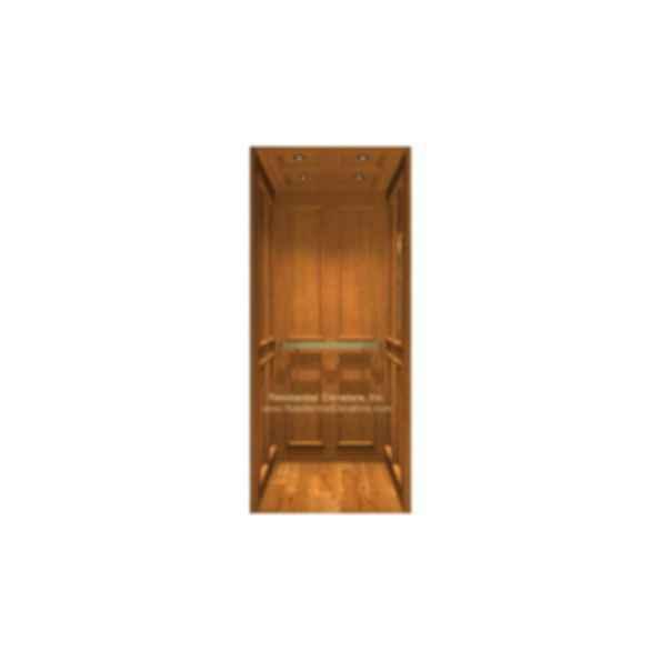 The Estate Series Elevator - Cherry