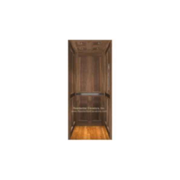 The Estate Series Elevator - Walnut