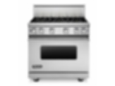 36inch 7 Series Gas Range - VGR