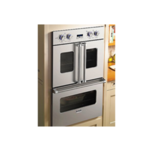 30inch Electric Double French-Door Oven - VDOF