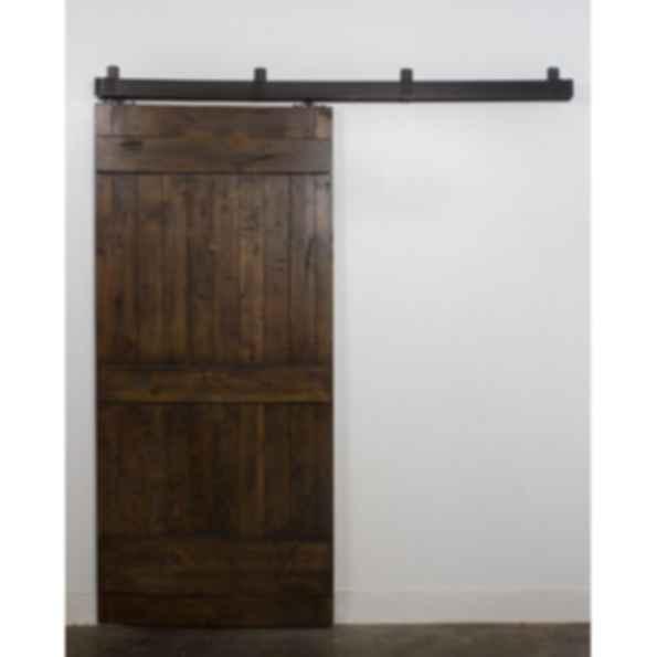 Ranch Barn Door