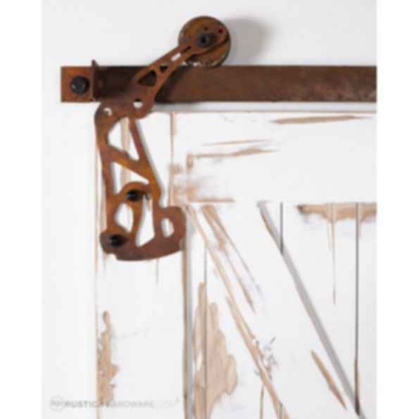 Archer Barn Door Hardware