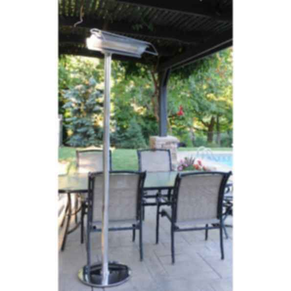 Aura Comfort Plus Patio Heater