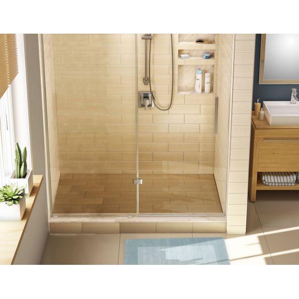 WonderFall Trench Shower Pan