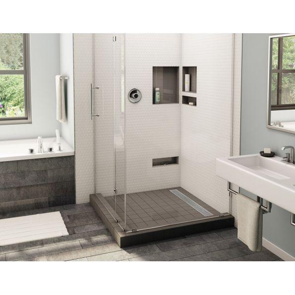 Attirant Redi Trench Shower Pan   Modlar.com