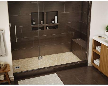 Redi Drain  Shower Drain Grate