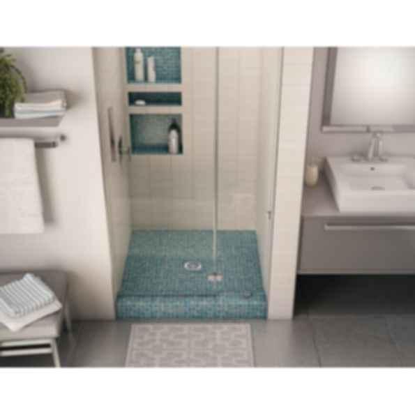Redi Base Shower Pan