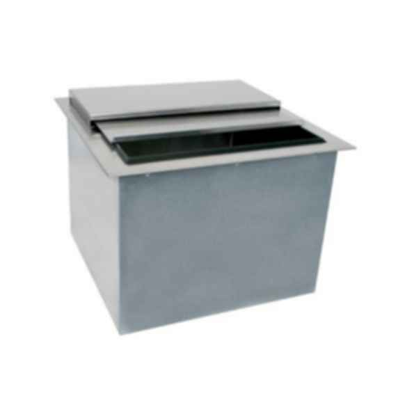 Drop-in Ice Bins