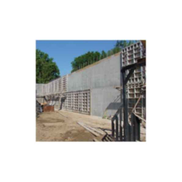 Big Panel Concrete Forms