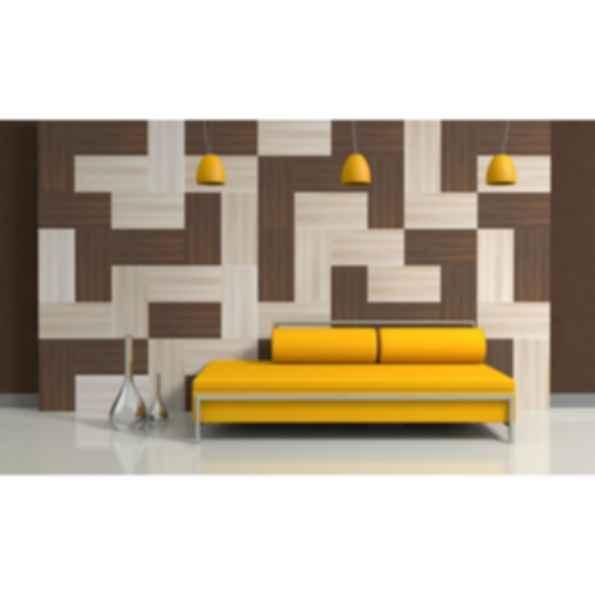 Reverso Series Wall Design