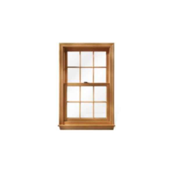 Weather Shield Premium SeriesDouble Hung Window