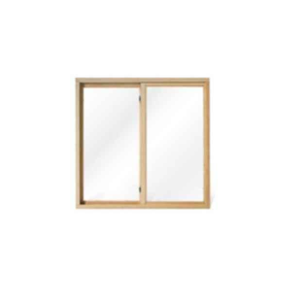 Weather Shield Premium Series Slider Window