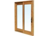 EnduraShield Sliding Patio Door