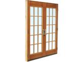 EnduraShield Hinged Patio Door