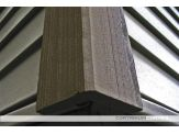 CortaniumCorner Wood Trim