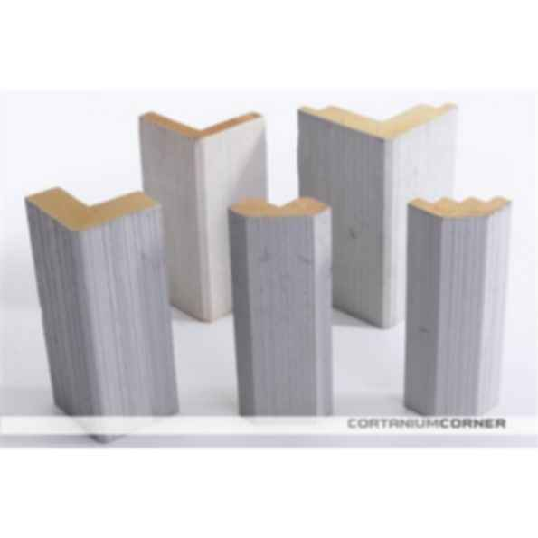 CortaniumCorner Wood Trim