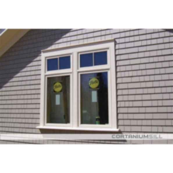 CortaniumSill Wood Window Trim