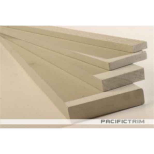 PacificTrim Wood Trim